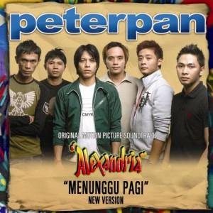 OST. Alexandria dari Peterpan