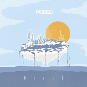 Album River from Hondo