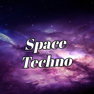 Album Space Techno from Techno
