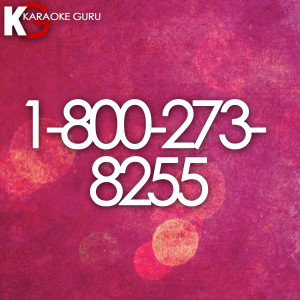 Karaoke Guru的專輯1-800-273-8255 (Originally Performed by Logic feat. Alessia Cara & Khalid) [Karaoke Version]