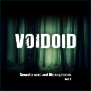 Album Soundtracks and Atmospheres Vol. 1 from Voidoid