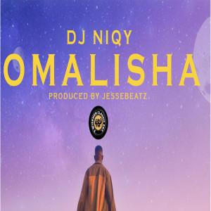 Album Omalisha from Dj NiQy