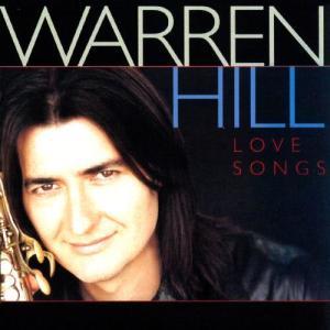 Album Love Songs from Warren Hill