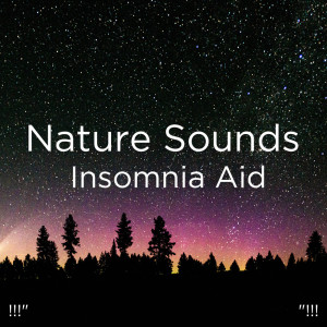 """Album !!!"""" Nature Sounds Insomnia Aid """"!!! from Sleep Sound Library"""