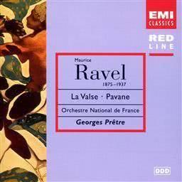 收聽Georges Pretre的Pavane pour une infante défunte, M. 19 (Orchestral Version):歌詞歌曲