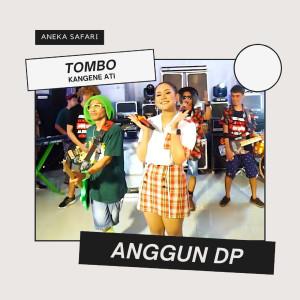 Tombo Kangene Ati dari Anggun Pramudita