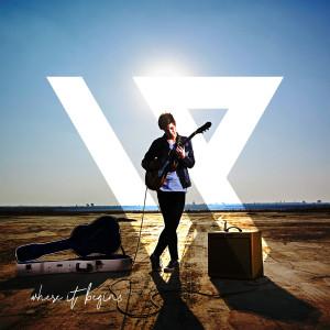 Album Where It Begins from Vaughn Prangley