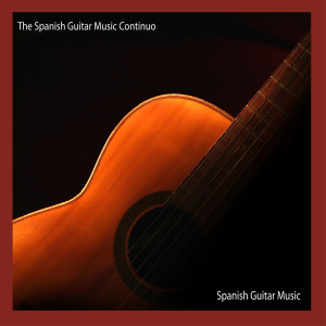 Album Spanish Guitar Music from The Spanish Guitar Music Colección