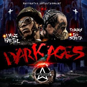 Album Dark Ages (Explicit) from Vybz Kartel
