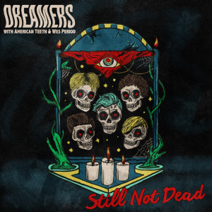 Album Still Not Dead from Wes Period