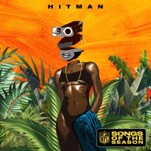 Album Hitman from Kelly Rowland