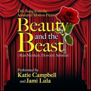 收聽Katie Campbell的Beauty and the Beast-Title Song (From the Animated Motion Picture)歌詞歌曲