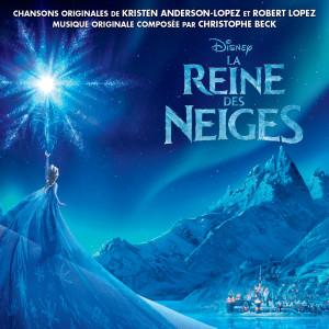 Listen to Le Cœur de Glace song with lyrics from Cast - Frozen