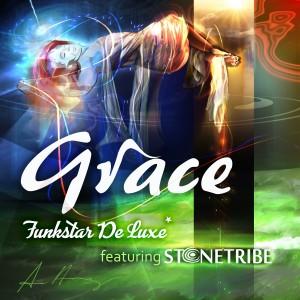 Album Grace from Funkstar De Luxe