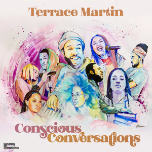 Listen to Shea Butter & Blueberries song with lyrics from Terrace Martin