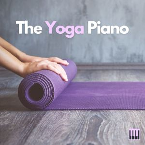Album The Yoga Piano from Relax