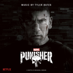 Album The Punisher from Tyler Bates