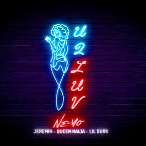 Ne-Yo的專輯U 2 Luv