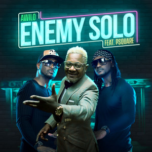 Album Enemy Solo (feat. P Square) from P Square