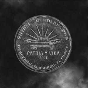 Album Patria y Vida from Descemer Bueno