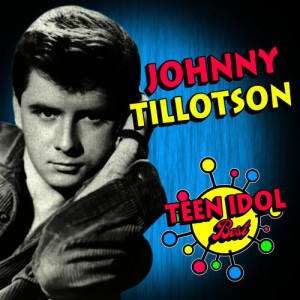 收聽Johnny Tillotson的Cling To Me歌詞歌曲