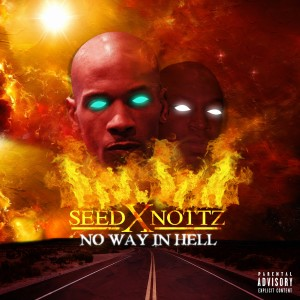 Album No Way In Hell (Explicit) from Nottz