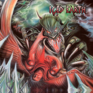 Album Written on the Walls (Remaster 2020) from Iced Earth