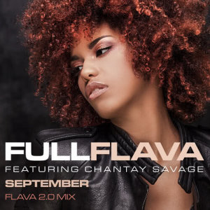 Album September from Chantay Savage