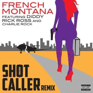 Album Shot Caller from French Montana