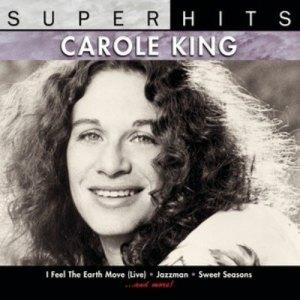 Carole King的專輯Super Hits