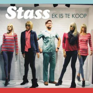 Album Ek Is Te Koop from Stass