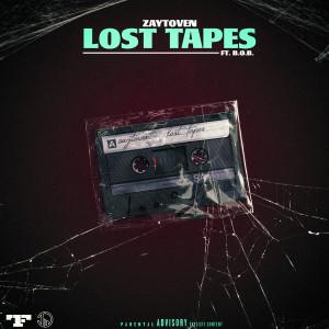 B.o.B的專輯Lost Tapes (Explicit)