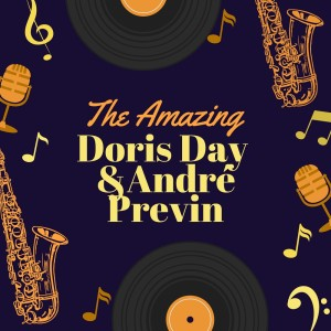 Album The Amazing Doris Day & André Previn from Doris Day