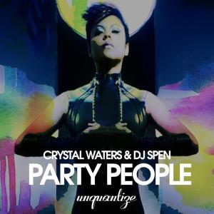 Album Party People from DJ Spen