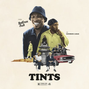 Kendrick Lamar的專輯Tints (feat. Kendrick Lamar) (Explicit)