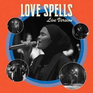 Love Spells (Live) dari SIVIA