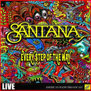 Santana的專輯Every Step Of The Way