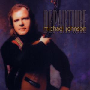 Departure 2006 Michael Johnson
