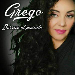 Album Borrar el pasado from Grego