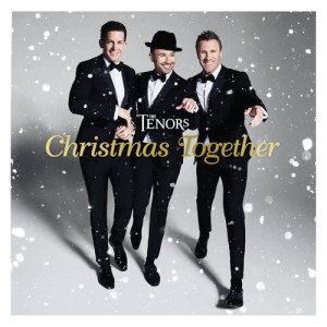 Album Christmas Together from The Tenors