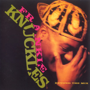 Listen to Rain Falls song with lyrics from Frankie Knuckles