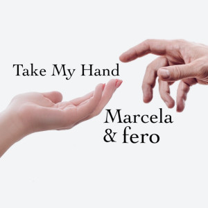 Album Take My Hand from Marcela