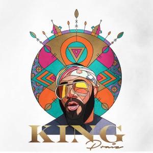 Album King from Praiz