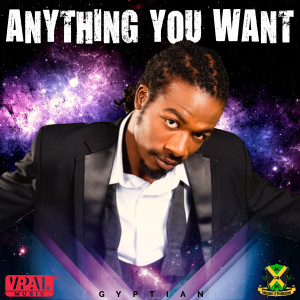 Listen to Anything You Want song with lyrics from Gyptian