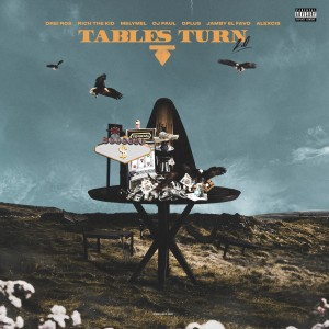 Album Tables Turn 2.0 from Rich The Kid