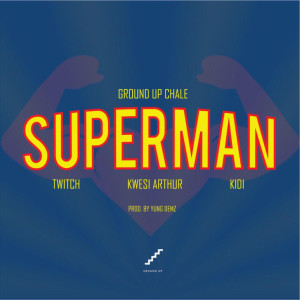 Album Superman from Kidi