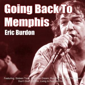 อัลบัม Going Back To Memphis ศิลปิน Eric Burdon