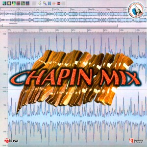 Album Chapin Mix. Música de Guatemala para los Latinos from Vários Artistas
