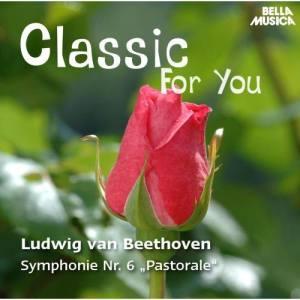Album Classic for You: Beethoven: Symphonie Op. 68, Klaviersonate Op. 57 from Daniela Ruso