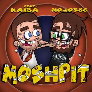 Album Moshpit from Kaiba